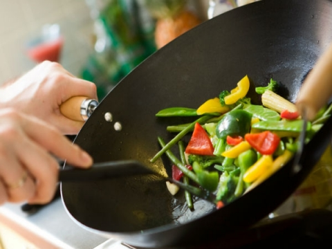 Why Cooked Food Is Good For You
