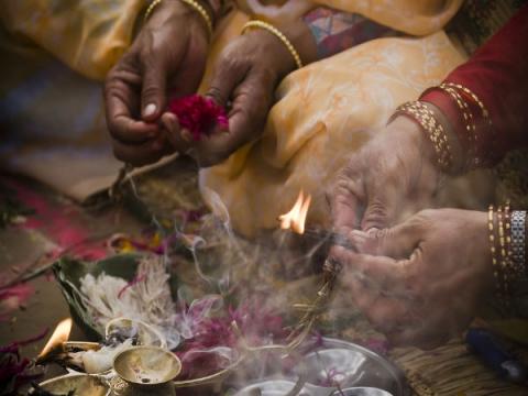 Pooja Samagri And Vidhi For Krishna Janmashtami