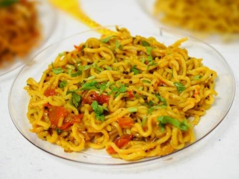 Tadka Maggi Recipe: Prepare It With These Easy Steps