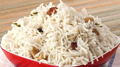 Ghee Rice Recipe: Here's How You Can Prepare It