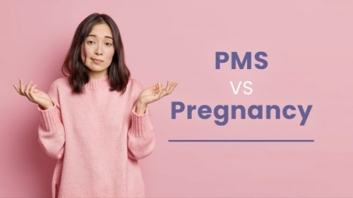 PMS Or Pregnancy: 7 Differences Between PMS And Pregnancy