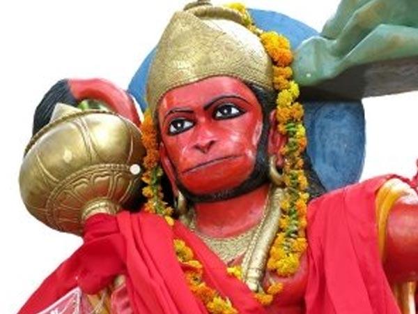 Significance Of Hanuman Chalisa
