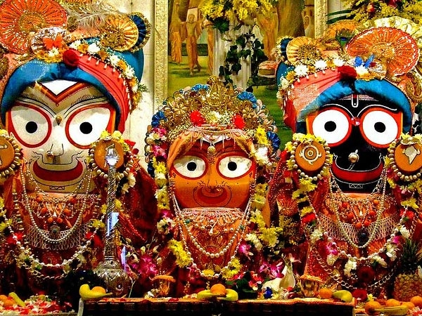 All You Need To Know About Rath Yatra