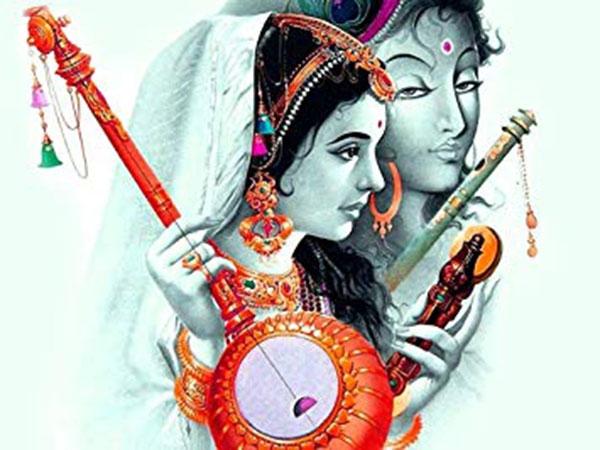 An Insight Into The Life Of Meera Bai