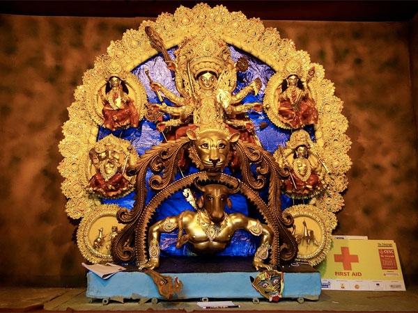 Flowers To Offer To Goddess Durga
