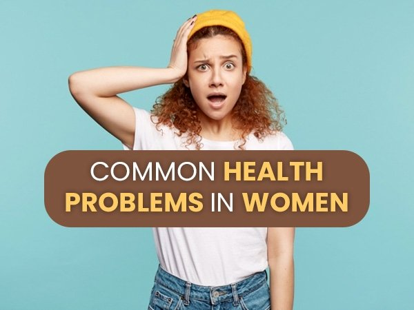 Women's Day 2021: Common Health Issues That Affect Women From Their 20s To 60s