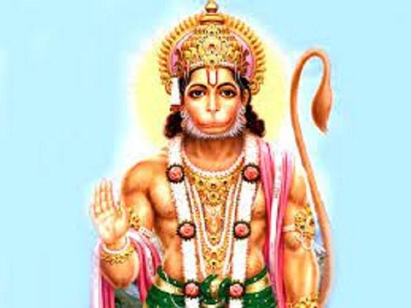 Powerful Mantras Of Lord Hanuman