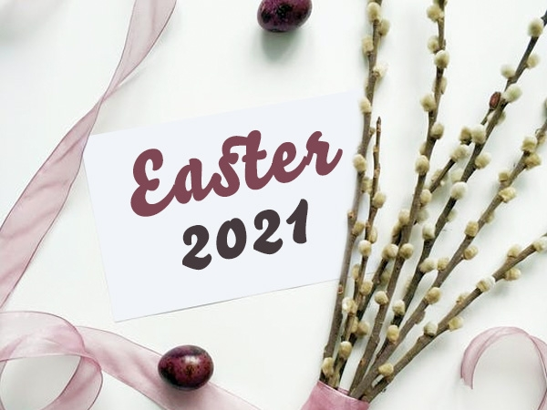 Easter 2021: Quotes, Wishes And Messages To Share With Your Loved Ones