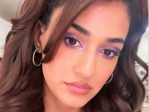Disha Patani's Dreamy Colour Pop Pastel Eyeshadow Is All You Need To Make Your Summer Look Interesting!