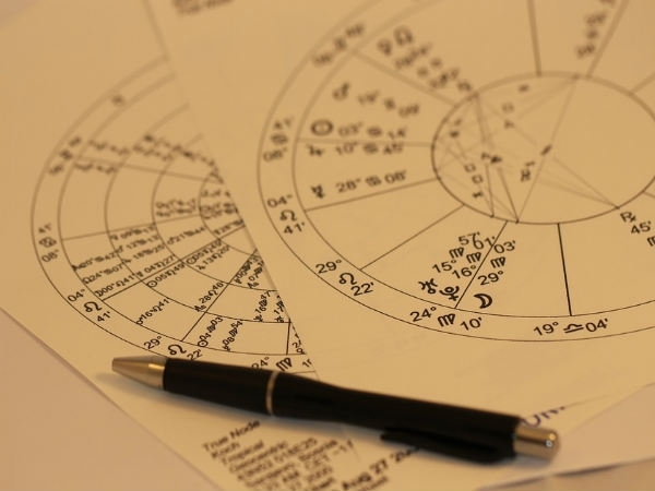 Astrology Life Cycle According To Your Age