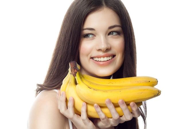 Banana Yogurt Face Pack For Fair Skin