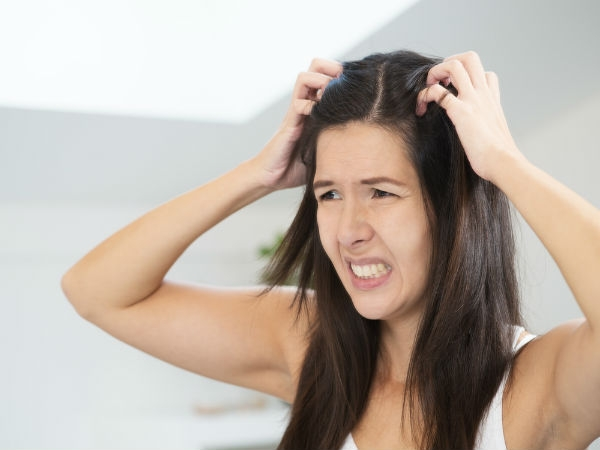 Does Coconut Oil Help In Removing Head Lice? Find Out