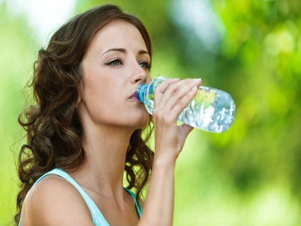 Drinking Too Much Water Can Lead To Brain Swelling, Says Study