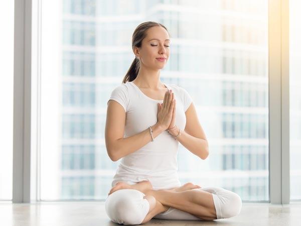 Powerful Yoga Asanas For Glowing Skin