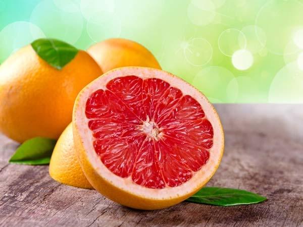 How To Use Grapefruit Sugar Scrub For Skin Brightening