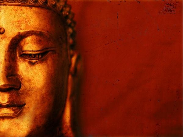 The Story Of Angulimala And Lord Buddha