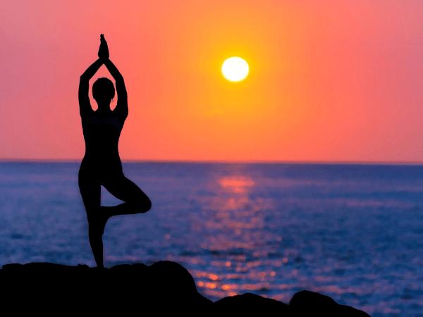 International Yoga Day: 13 Health Benefits Of Yoga