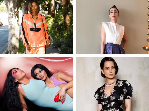 Instagram Beauty Trends This Week: Ciara, Karisma, Kylie & Kangana