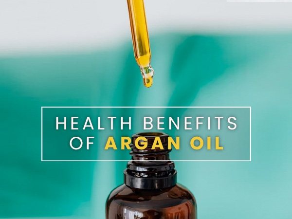 Amazing Health Benefits Of Argan Oil And How To Use It