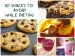 10 Snacks To Avoid While Dieting
