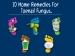 10 Home Remedies For Toenail Fungus