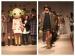 Amazon India Fashion Week 2015: Princess Pea On The Ramp By Aneeth Arora