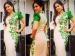 Sunny Leone In Shilpa Reddy For The Promotion Of  Ek Paheli Leela