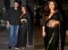 Vidya Balan Looks Classical In Ritu Kumar