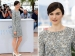 Cannes 2015: Rachel Weisz Chic In Floral