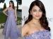 Cannes 2015: Aishwarya's Stunning Look In Lavender