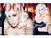 Topless Again! Kim Kardashian For Vogue