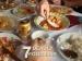 7 Deadly Food Sins