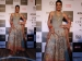 Amazon India Couture Week 2015: Kriti Sanon Is Monisha Jaising's Runaway Bride