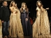AICW 2015: Shilpa Shetty Walks For Rimple and Harpreet Narula