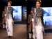 Amazon India Couture Week 2015: Debarun Mukherjee's Loves Black & White