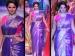 IIJW 2015: Sania Mirza Goes Desi For Moni Agarwal