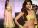 Shipa Shetty Turns Bride For Divya Reddy At Lakme Fashion Week 2015