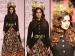 Lakme Fashion Week Winter Festive 2015: JABONG PRESENTS SANGRIA