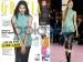 Athiya Shetty In Dior On Grazia Septemeber Cover