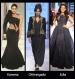 Vote: Best Dressed Celebrity At Lakme Fashion Week 2015