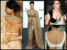 10 Mistakes We Make While Wearing A Saree