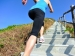 The Easiest Workout: Climb Stairs Fast