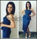 Taapsee Pannu In Peplum Blueprint Coleccion Separates At An Event