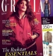Spotted: Jacqueline Fernandez On The Cover Of Grazia, October