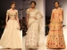 AIFW Day 2: Pratima Pandey Drapes Her Models In A Bronzed, Earthy Palette
