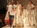 Samant Chauhan's Collection At AIFW 2016: Luxurious Ivory And Decadent Red