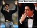 B-Town's Man In Black: Shah Rukh Khan