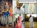 Fashionable Indian State: Fashion From Uttar Pradesh - The Northern Province