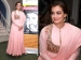 Check Out: Gorgeous Dia Mirza In A Beautiful Pink Anarkali Suit