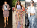 Star Signature Style: Jacqueline Fernandez Experimenting With Prints